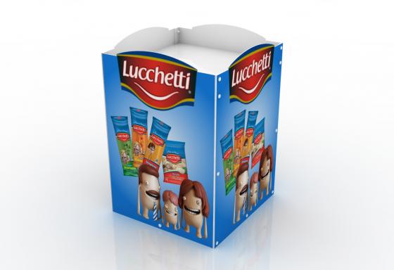 Botadero Lucchetti
